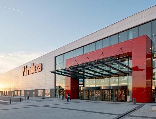 Finke das Erlebnis-Einrichten GmbH & Co. KG, Hamm
