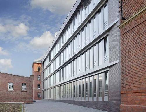 Grey Campus, Düsseldorf
