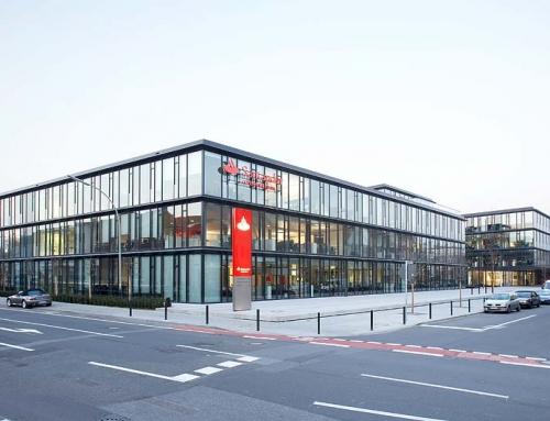 Santander Consumer Bank, Möchengladbach