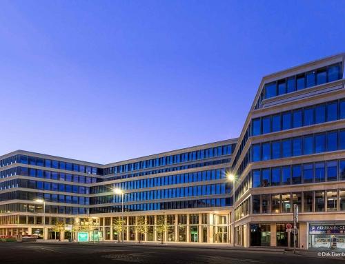 Wehrhahn Center, Düsseldorf